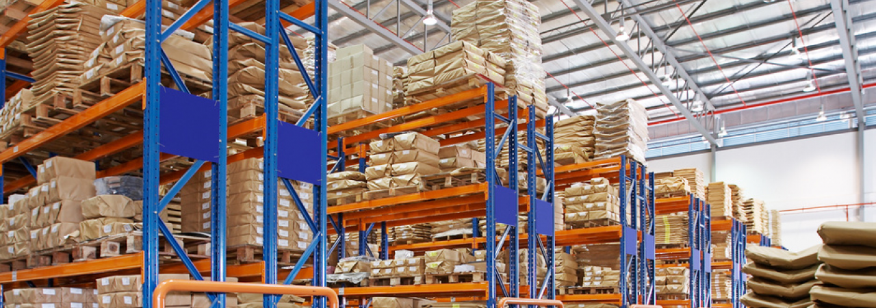 Logistiek en Opslag